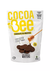 Cocoa Bee Dark Chocolate Covered Wafers