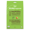 Organic Manuka Honey Drops - Eucalyptus with Propolis