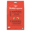 Organic Manuka Honey Drops - Ginger & Echinacea
