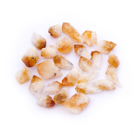 Citrine Points (small)