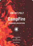 the DOPP KIT in CAMP FIRE - :: FAT FELT ::