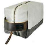 the DOPP KIT in SNOW - :: FAT FELT ::