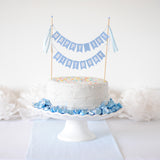 Two Tiered Cake Toppers