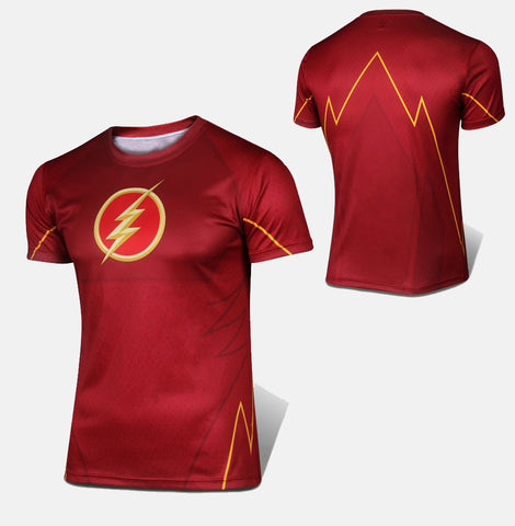 Lightning Speed Short Sleeve Shirt