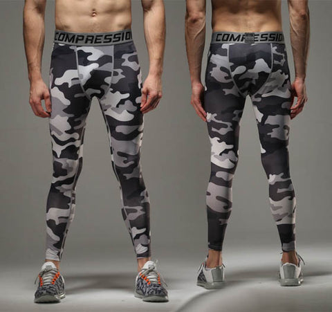 Military Madness Leggings