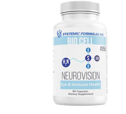 NeuroVision eye health
