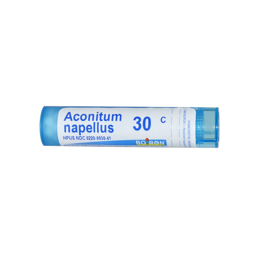 ACONITE homeopathic