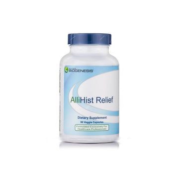 allihist relief inflamation