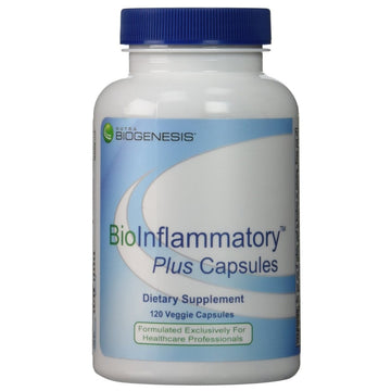 bioinfalmmatory plus dietary supplement