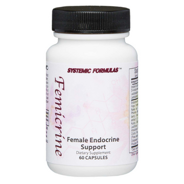 female endocrine support female health