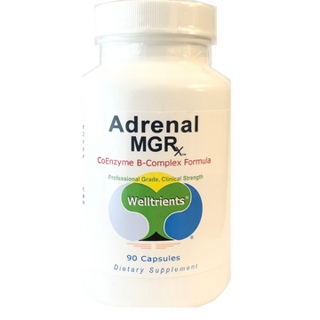 adrenal welltrients