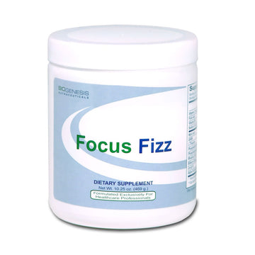 focus fizz brain health