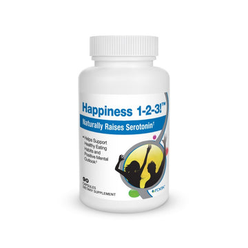 happiness anti-depressant