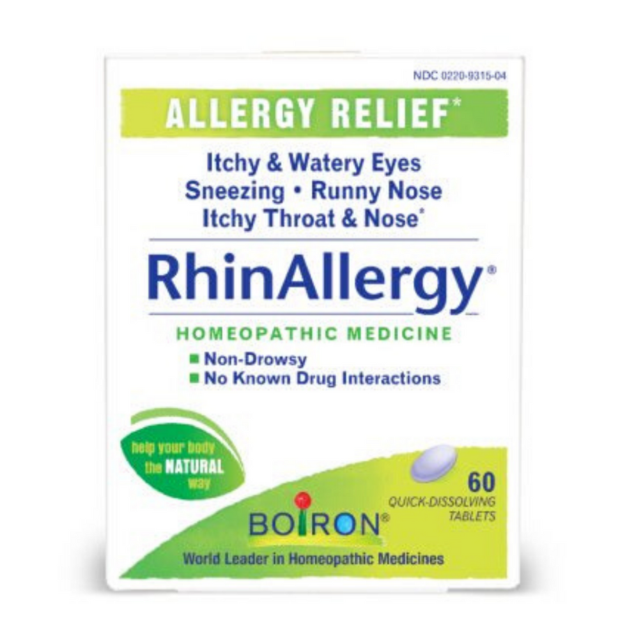 RhinAllergy (formerly Sabadil)