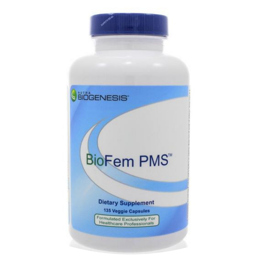 biofem pms dietary supplement