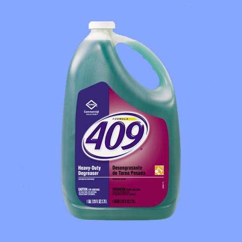 00014 - FORMULA 409<sup>®</sup> HEAVY DUTY DEGREASER & DISINFECTANT
