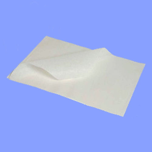 "10X17W - 10"" X 17"" WHITE STEAK PAPER"