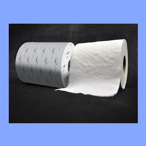 12350 - 2 PLY TOILET TISSUE / STANDARD ROLL