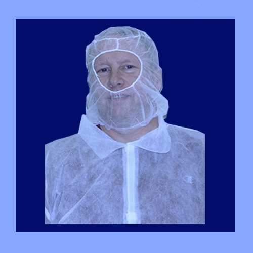 2302 - HAIR / BEARD NET COMBO