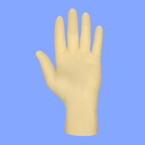 5045XL - XL POWDER FREE LATEX GLOVES
