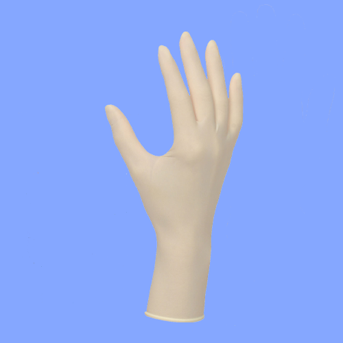 5060L - LARGE POWDERED LATEX GLOVES