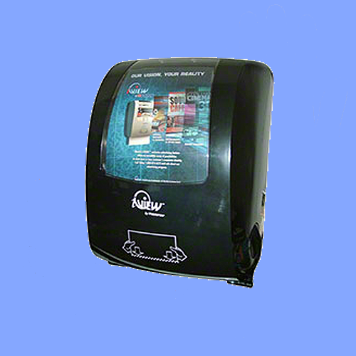 51091EB - IVIEW ELECTRONIC TOWEL DISPENSER