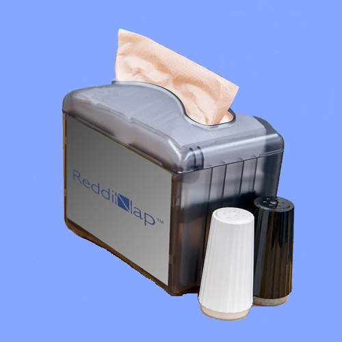 54003 - TABLE TOP NAPKIN DISPENSER
