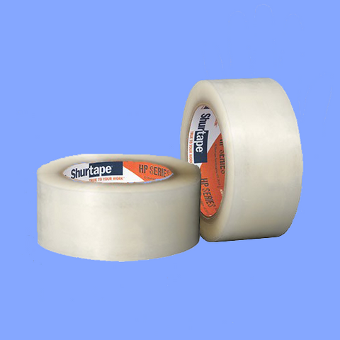 #7100 - 48MM X 100M CLEAR BOX SEALING TAPE