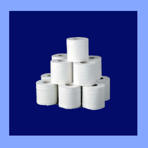 BAW101A - 2 PLY STANDARD TOILET TISSUE ROLLS