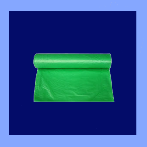 BS2427G - GREEN BAGS