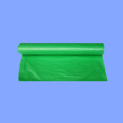 "BS4840 - 48"" X 48"" X 40"" .8 MIL GREEN METALLOCENE EQUIVALENT BAGS"