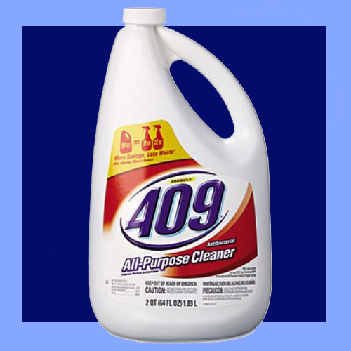 CLO 00636 - FORMULA 409<sup>®</sup> ALL PURPOSE CLEANER 64 OZ REFILLS