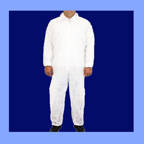 DCWH-4XL-40-EWA - COVERALL