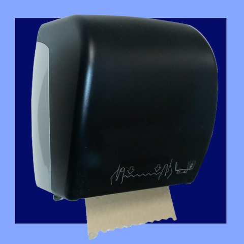 DISPMF-R - TOWEL DISPENSER