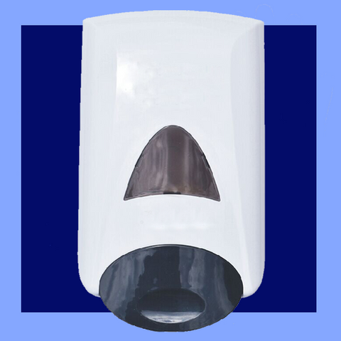 DP862-W - SOAP DISPENSER