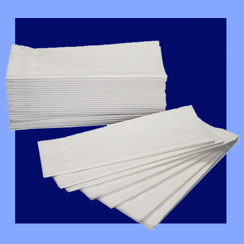 "GPT101A - 17"" X 17"" 1 PLY DINNER NAPKINS"
