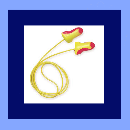 HLILL-30 - LASER-LITE<sup>&reg;</sup> CORDED EAR PLUGS