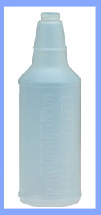IPC617 - 32 OZ SPRAY BOTTLE