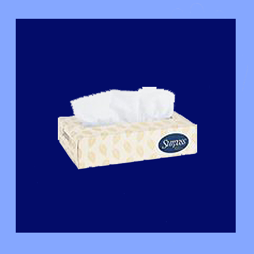 KCL002 - SCOTT<sup>®</sup> SURPASS<sup>™</sup> FACIAL TISSUE