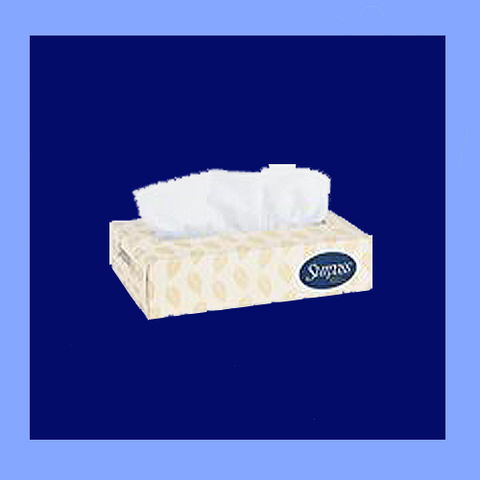 KCL002 - SCOTT<sup>&reg;</sup> SURPASS<sup>&trade;</sup> FACIAL TISSUE