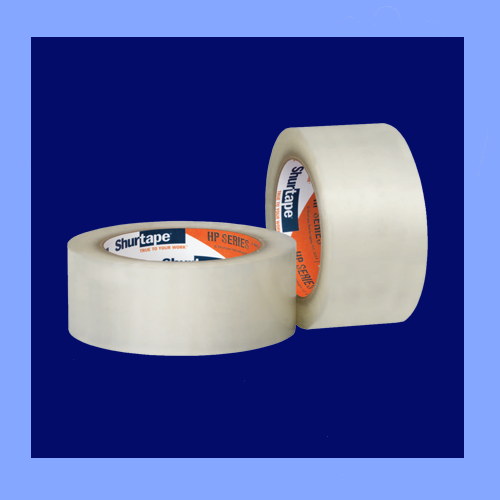 "MMM448 - 3"" X 328' 1.9 MIL CLEAR BOX SEALING HAND TAPE"