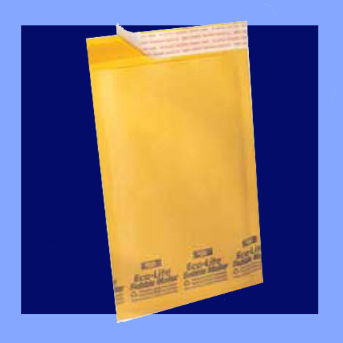"POLO50 - #0 6.5"" X 10"" AIR MAILERS"