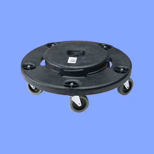 RCP 2640 BLA - C BRUTE<sup>®</sup> CONTAINER DOLLY
