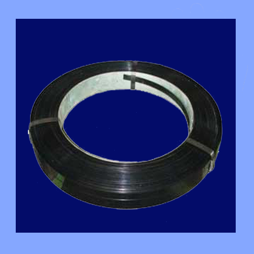 "SA11-4.029 - 1.25"" X .029"" HIGH TENSION STEEL STRAPPING"