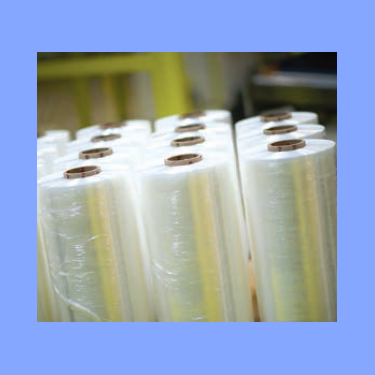 "STR4530 - 30"" X 10,250' 45GA CLEAR MACHINE FILM"