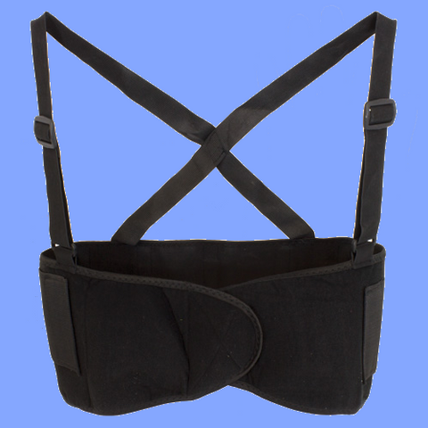Z-BACKSUP-XL - BACK SUPPORT