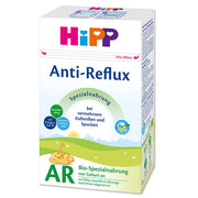 HiPP Germany Anti Reflux Special Infant Milk Formula 500g -  0 Months +
