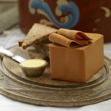 Norwegian Brown Cheese- Brunost