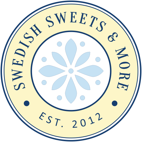 Swedish Sweets and More