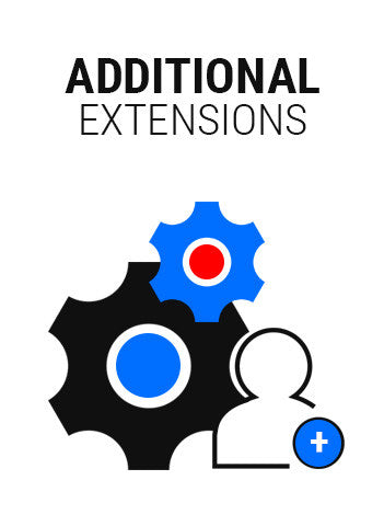Unlimited Combo Plan Additional Extension
